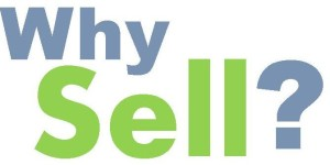 Why Sell